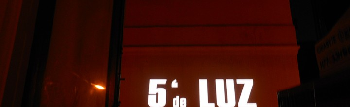 5' de LUZ
