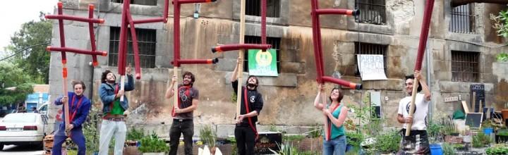 #RESET: PARTICIPA EL SÁBADO 1 DE JUNIO DE 2013