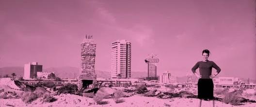 ARQUITECTAS: 1er Congreso de Investigación en Arquitectura y Género