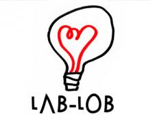 LAB-LOB logo