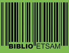 BiblioEtsam logo