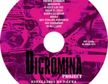 Dicromina album cover