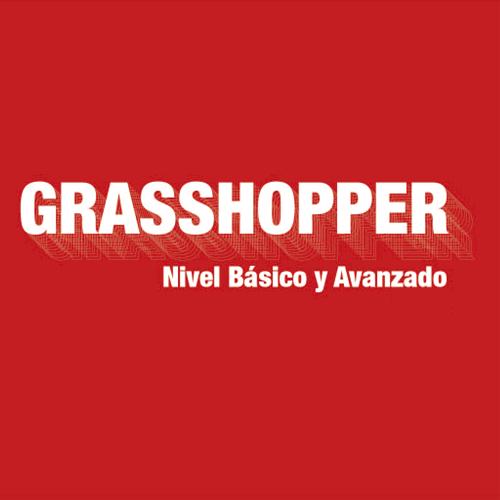 Cursos de Grasshopper en Madrid
