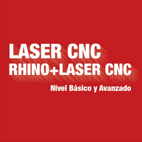 Cursos prototipado con laser cnc en Madrid