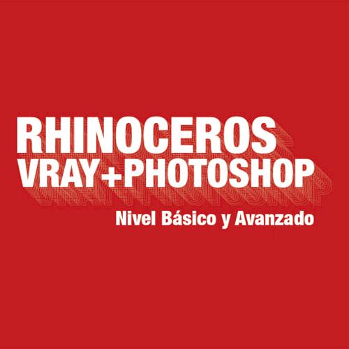 Cursos de Rhinoceros en Madrid