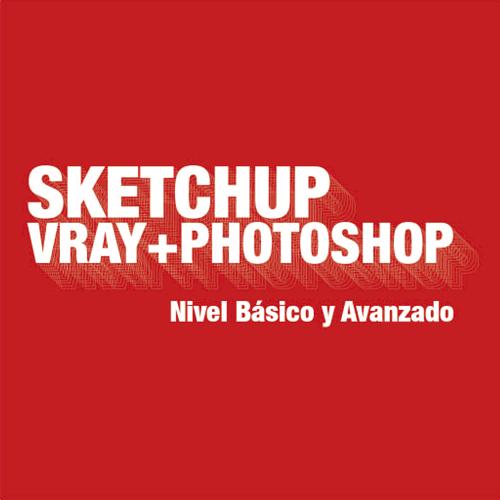 Cursos de SketchUp en Madrid
