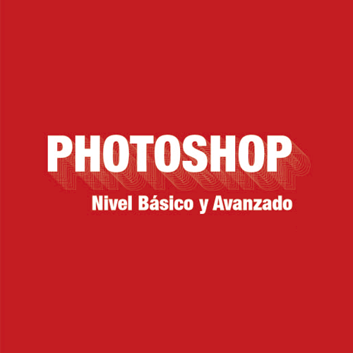 Cursos de Photoshop en Madrid