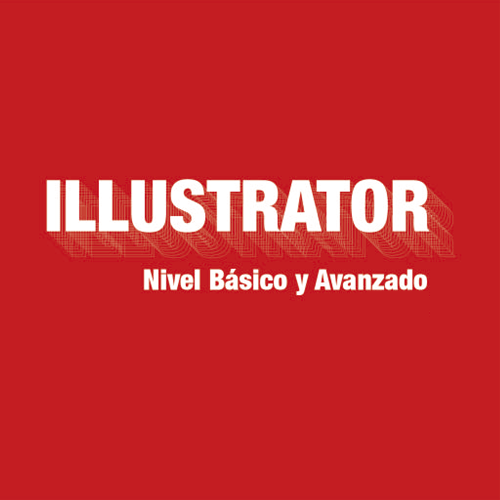 Cursos de Illustrator en Madrid