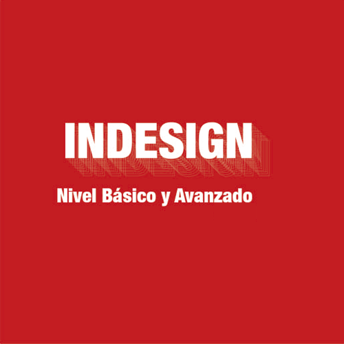 Cursos de InDesign en Madrid