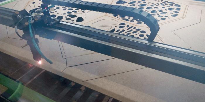 Cursos de prototipado corte laser en Madrid