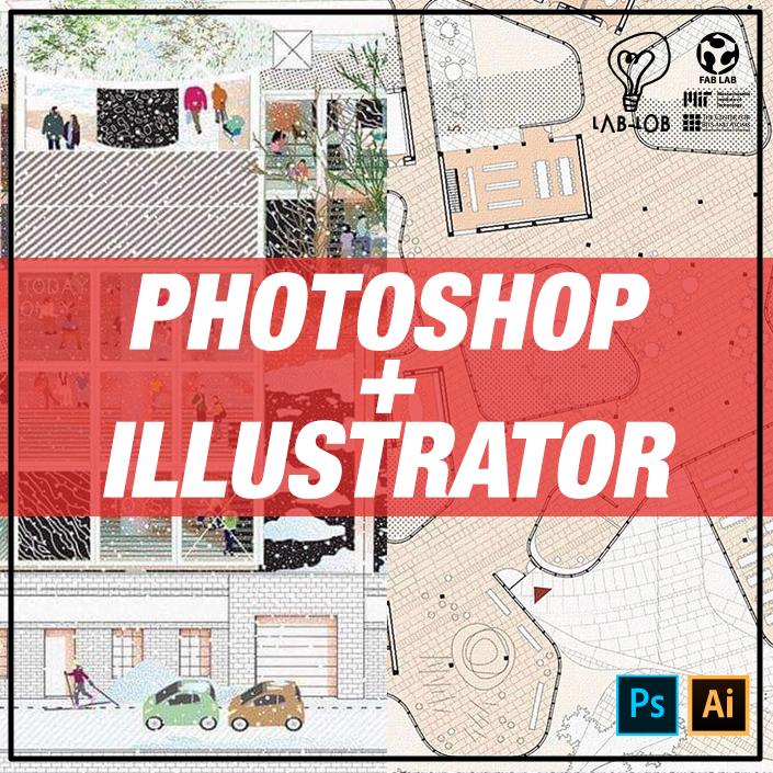 Cursos de Illustrator y Photoshop en Madrid