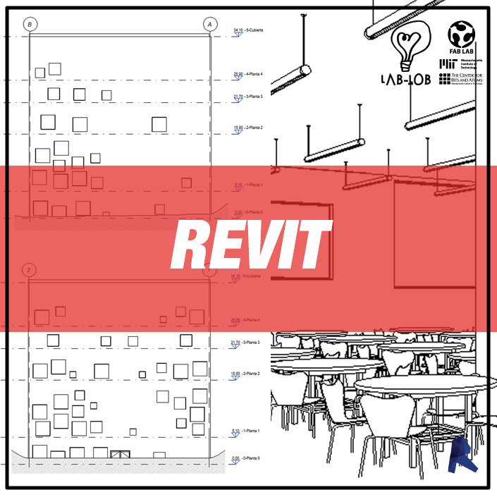 Cursos de Revit en Madrid